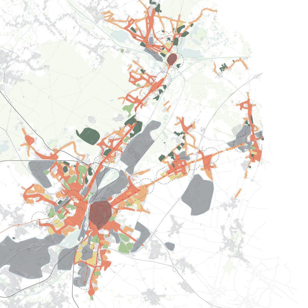 valenciennes metropole une fabrique de la ville